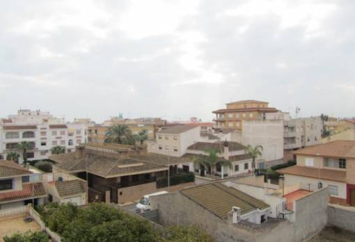 Apartment - Sale - Los Alcázares - CENTRO