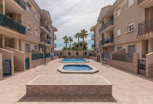 Apartment - Sale - Los Alcázares - Oasis