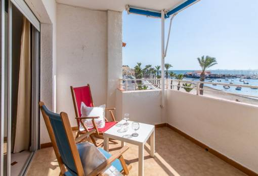 Apartment - Sale - Los Alcázares - Playa la Concha
