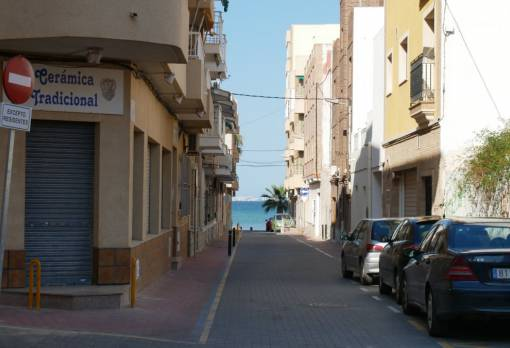 Apartment - Sale - Los Alcázares - Playa manzanares