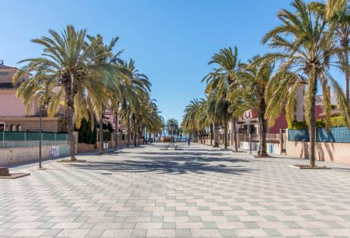 Apartment - Sale - Los Alcázares - Plaza 525