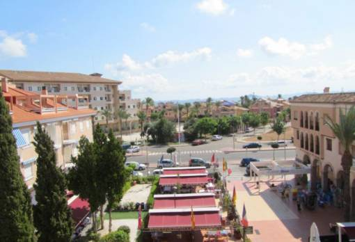 Appartement - Sale - Los Alcázares - Hotel costa narejos