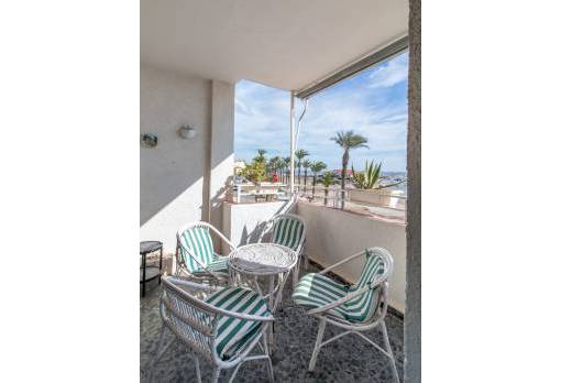 Appartement - Sale - Los Alcázares - Playa la Concha