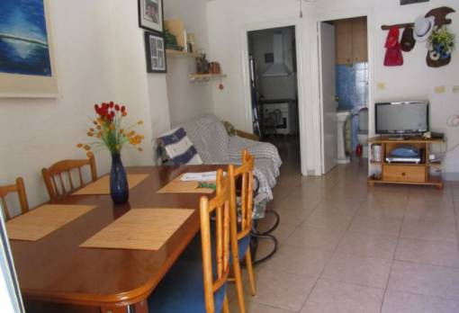Appartement - Sale - Los Alcázares - Playa manzanares