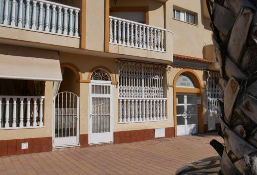 Ground floor - Sale - Los Alcázares - LA DORADA