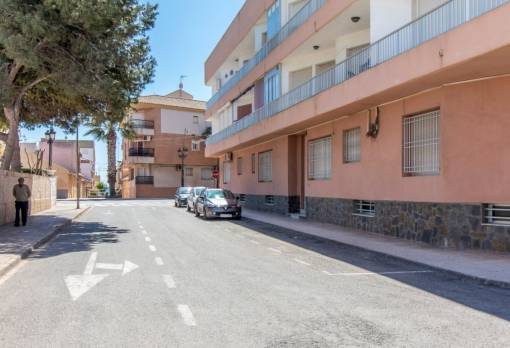 Ground floor - Sale - Los Alcázares - PLAYA DEL ESPEJO