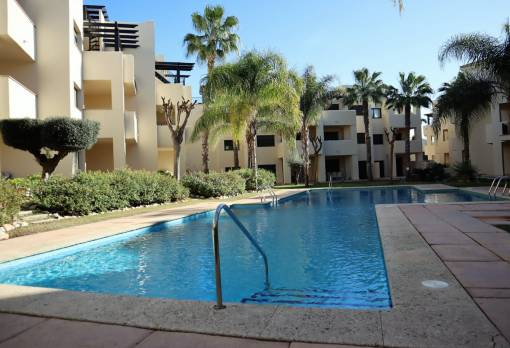 Ground floor - Sale - San Javier - RODA GOLF