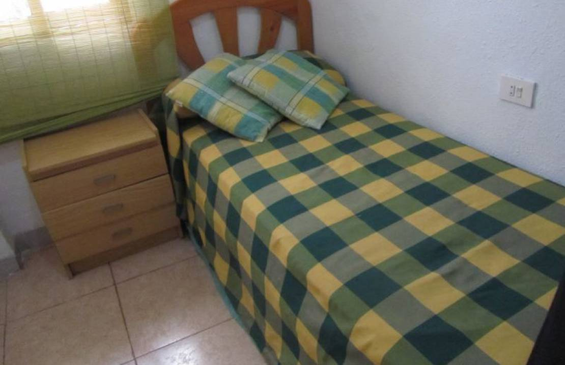 Sale - Appartement - Los Alcázares - Playa manzanares