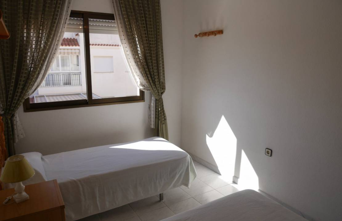 Sale - Appartement - Los Alcázares - CENTRO