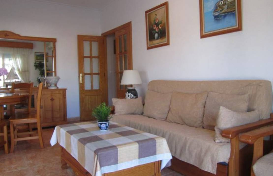 Sale - Apartment - Los Alcázares - Playa manzanares