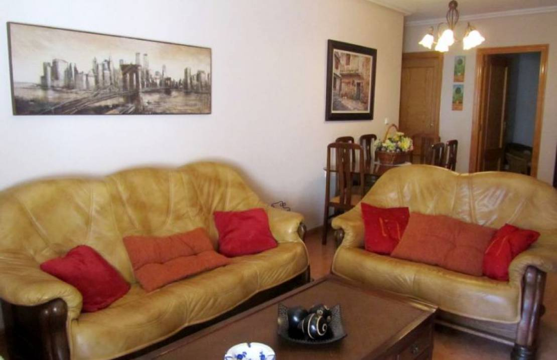 Sale - Apartment - Los Alcázares - Plaza 525