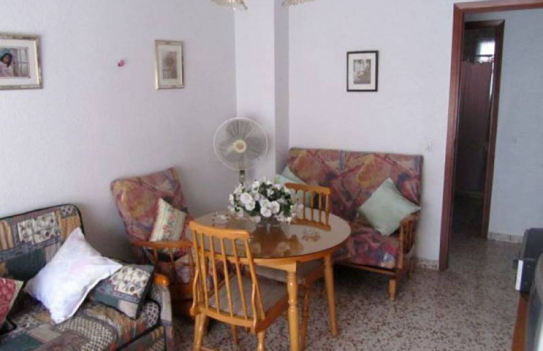 Sale - Apartment - Los Alcázares - CENTRO