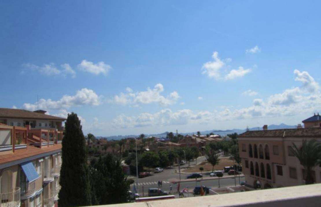 Sale - Appartement - Los Alcázares - Plaza 525