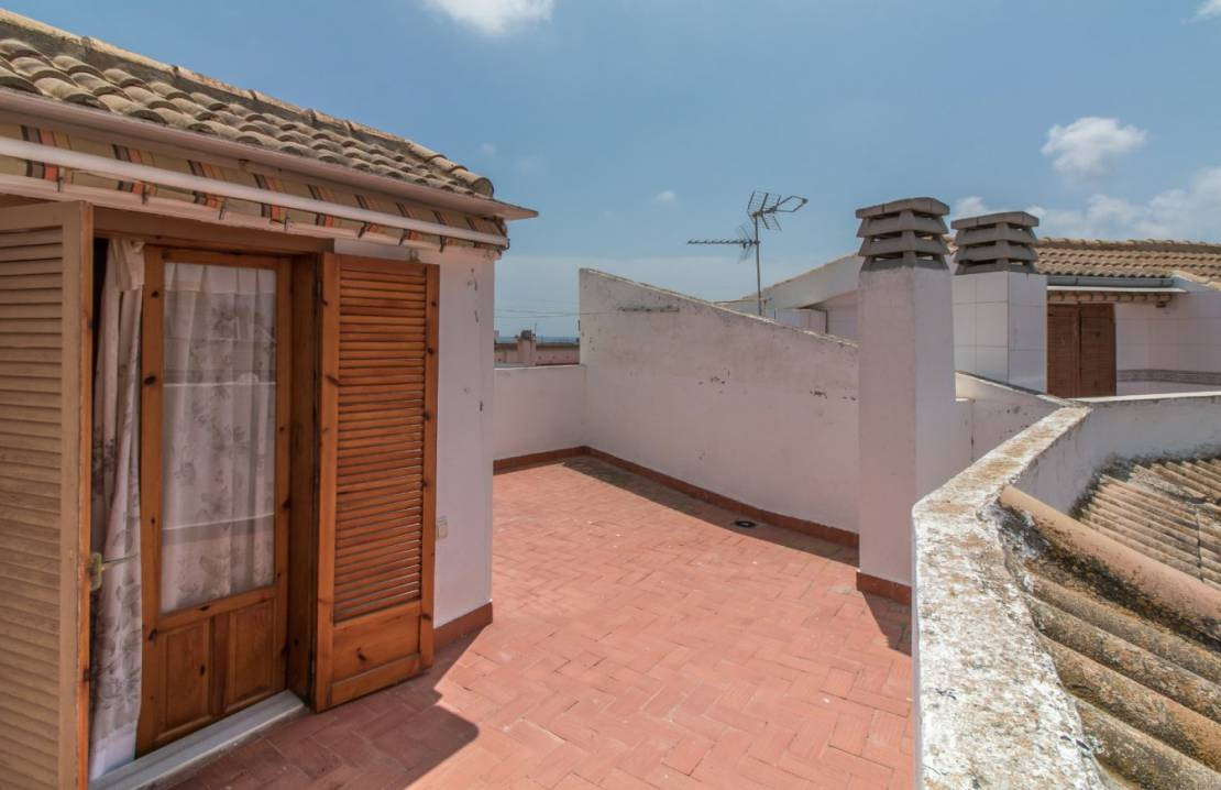 Sale - Apartment - San Pedro del Pinatar - LOS PAGAN